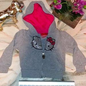 3\$15 🎉Hallo 😺 Baby Hoodie